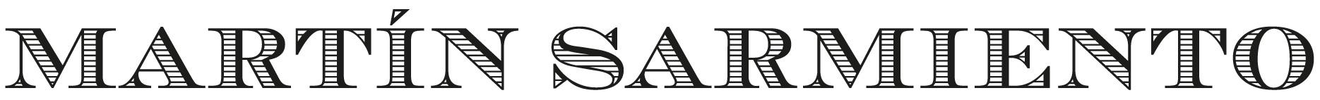 Logo Martín Sarmiento