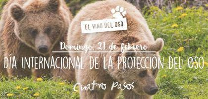 Wine pairing in the Bear Protection Day
