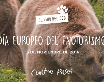 Día Europeo del Enoturismo 2016