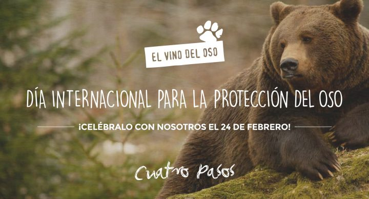 Come celebrate the International Save Bears Day