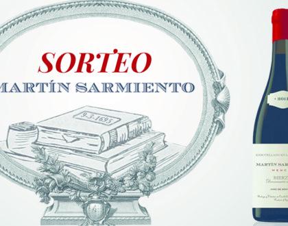 Concurso Martín Sarmiento