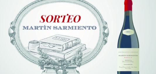 Martín Sarmiento contest