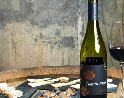 ¡Maridamos el fin de semana con vino y queso!