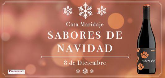 (Español) Disfruta del puente más navideño con Cuatro Pasos