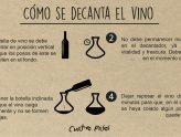 ¿Qué es el decantado y qué aporta al vino?