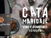 (Español) CATA MARIDAJE EN DÓNDE LA TRADICIÓN E INNOVACIÓN ENCARNAN LOS SABORES DEL BIERZO