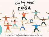 ¿Celebras el Día Internacional del Yoga con nosotros?
