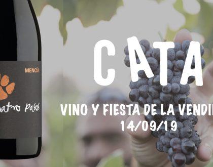 (Español) Vive la fiesta de la vendimia entre viñedos, diferenciando cepas y catando uvas