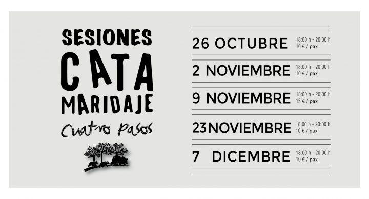 (Español) Llegan los sabores de otoño e invierno a Cuatro Pasos