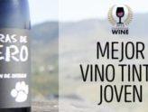 Pizarras de Otero, Mejor Vino Tinto Joven en Champions Wines
